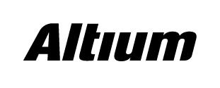 altium logo