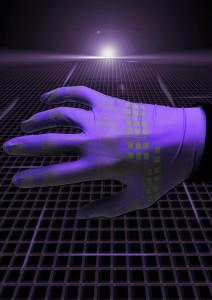 Figure 1: Inkjet for printing flexible electronics (Image courtesy: Purdue University)