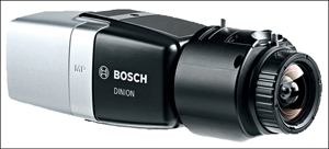 Bosch's DINION 8000 (Courtesy: www.us.boschsecurity.com)