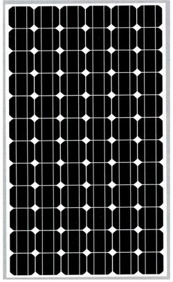 Fig. 1: Solar panel