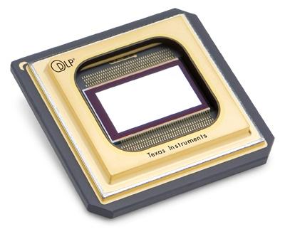 DLP Processor