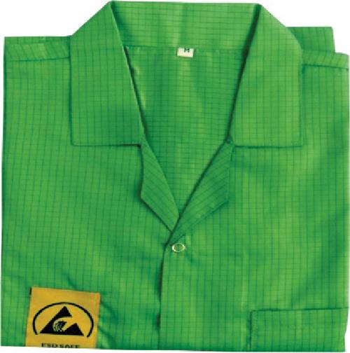 Fig. 6: ESD-safe apron
