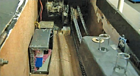 Fig. 2: Inside the kit (prototype)