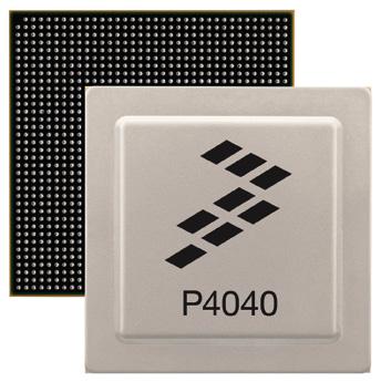 Wind River's Hypervisor supports Freescale QorIQ P4 platform series