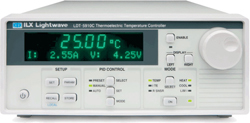 Fig. 4: Temperature controller for diode lasers