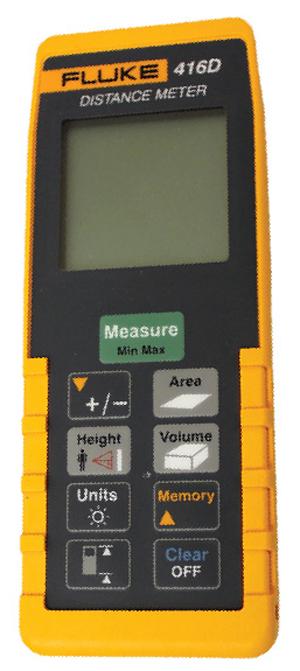 Fig. 4: Distancemeter