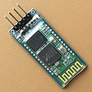 Fig. 4: Bluetooth module