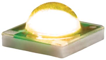 Cree XLamp XP-E LED