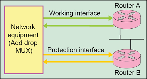 Fig. 1: Basic APS architecture