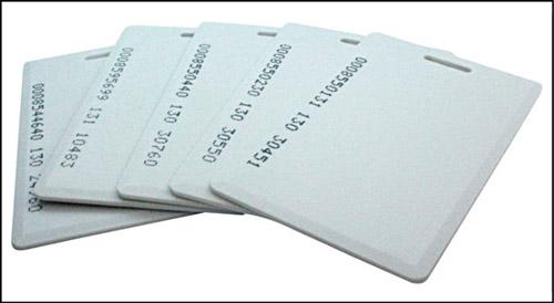 Fig. 3: RFID tags