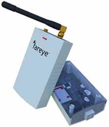 FarEye bus-tracking device