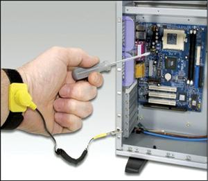 Fig. 3: Wrist strap