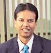 Arnob Roy, president-engineering, Tejas Networks