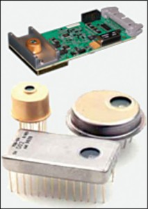 Fig. 11: Range receiverelectronics