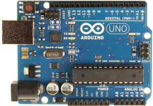 Figure 2: Arduino provides open-source electronics prototyping platforms based on flexible, easy-to-use hardware and software. (Image courtesy: Mouser Electronics)