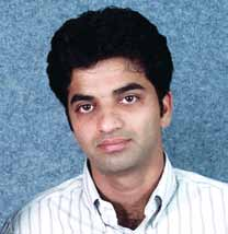 Satish Mugulavalli, co-founder and chief architect of Verismo Networks