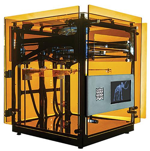 cubex duo 3d printer manual
