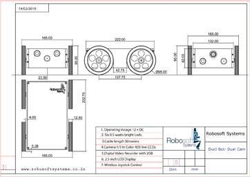 EF5_ DuctBot -robot-data-sheet