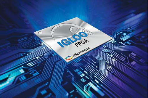 Microsemi Igloo2 FPGA