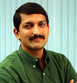 Dhananjay Kulkarni chief operating officer(COO), Maven Systems Pvt Ltd