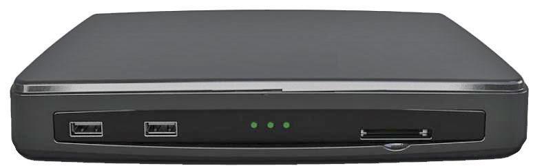 TveeBoX over-the-top set-top box (OTT STB)