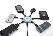 multicell charger