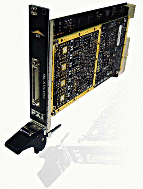 PXI module