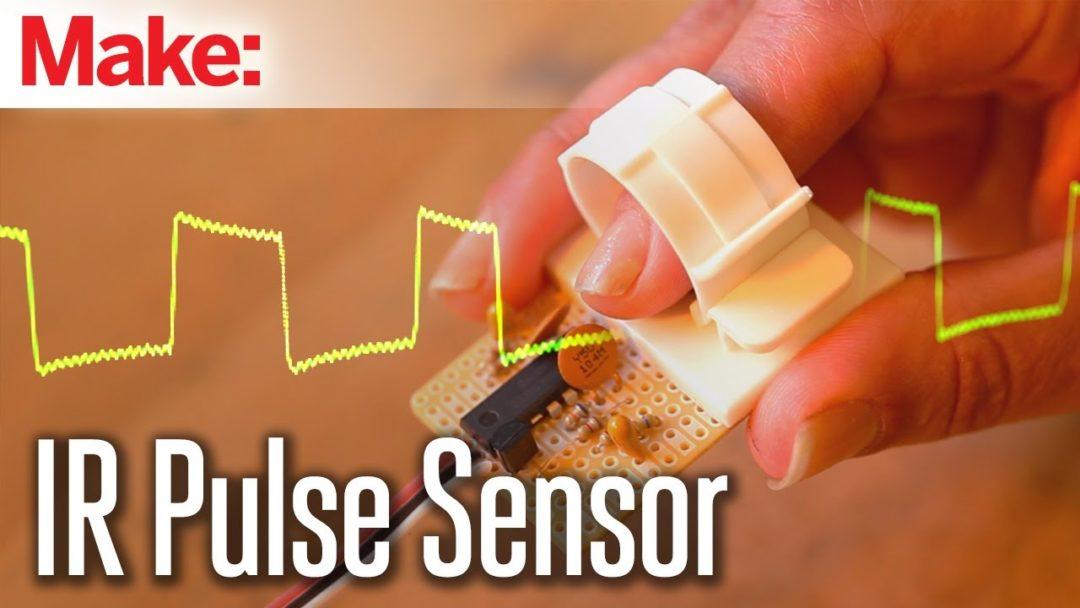 Pulse Oximeter - DigitalMeans - Your UK source for Arduino
