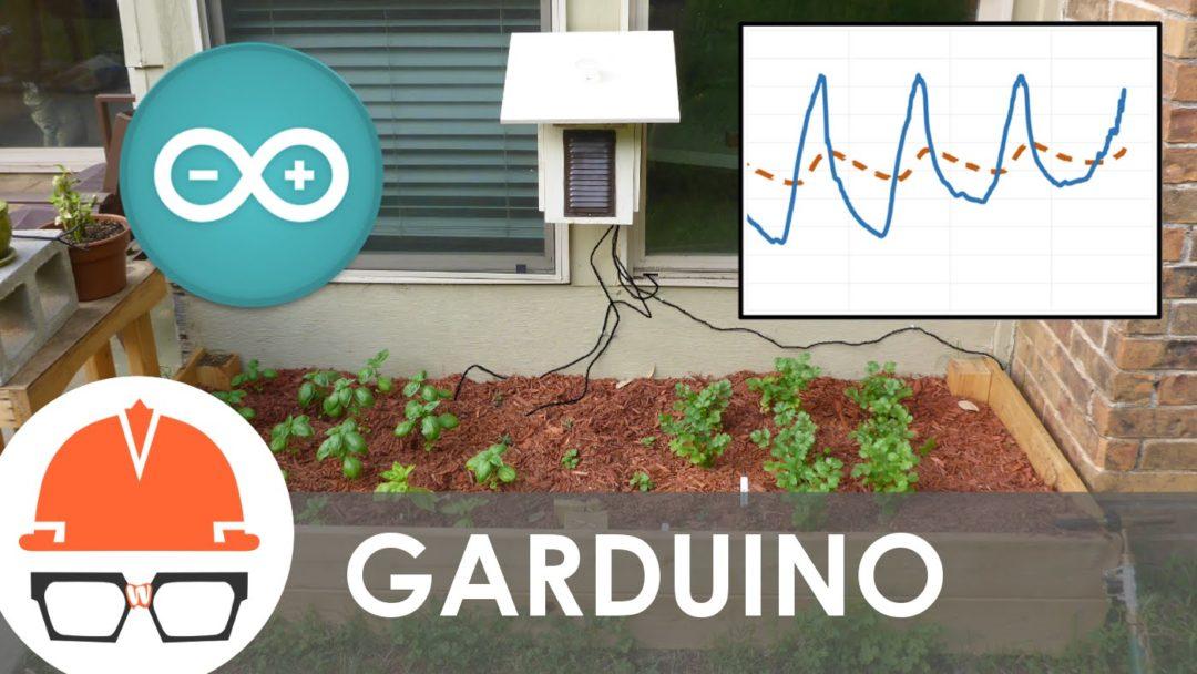 Arduino Automatic Watering System - nopinterestcom