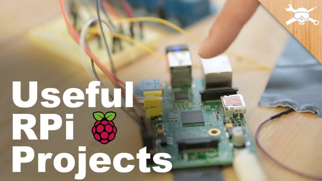Useful Raspberry Pi Projects   Electronics For You