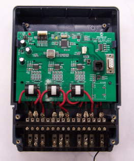 e meter microchip