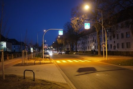 Smart Way To Build Smart Street Light Solutions