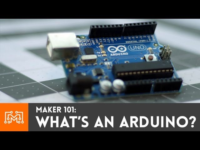 12 great Arduino kits for the DIY geek to build - TechRepublic