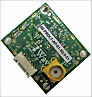 Electronics Projects: PC-Based GPS Receiver | Electronics For You