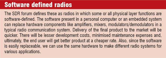 GNU Radio: An Open Source Software Radio Ecosystem   Electronics For You