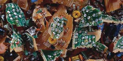 Ewaste Management In India