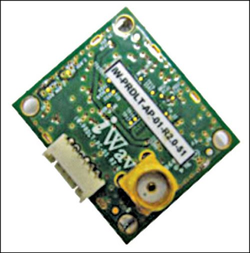 Standalone Gps Receiver With Lcd Display Electronics For You