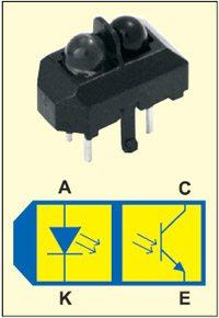Fig. 2: Sensor andits internal details