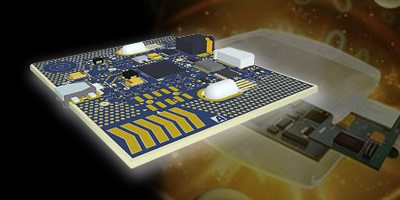 A New Level Of ECAD and MCAD Integration Of Native 3D PCB By