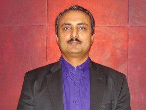 Shinto Joseph, operations and sales director, LDRA Technology Pvt Ltd