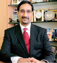 Jaswinder Ahuja, Corporate Vice President and Managing Director, Cadence India