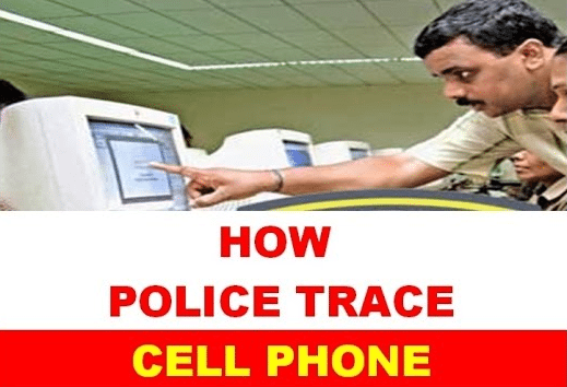 How Police Trace Mobile Phone? | Tracing Mobile Using IMEI