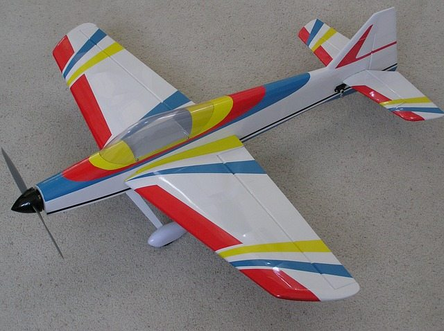 The Making of a Radio-Controlled Plane | Electronics For You
