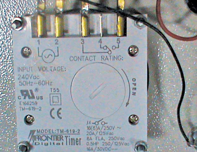 3 Phase Motor Programmable Controller Full Electronics Project