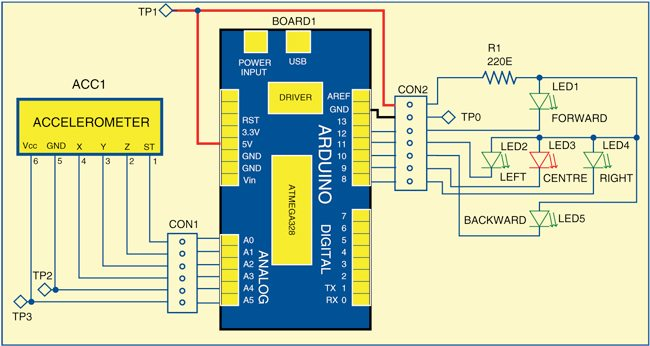 Make an Arduino-based strain gauge and scales