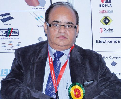 Puneet Shukla, CEO, SaisonComponents and Solutions