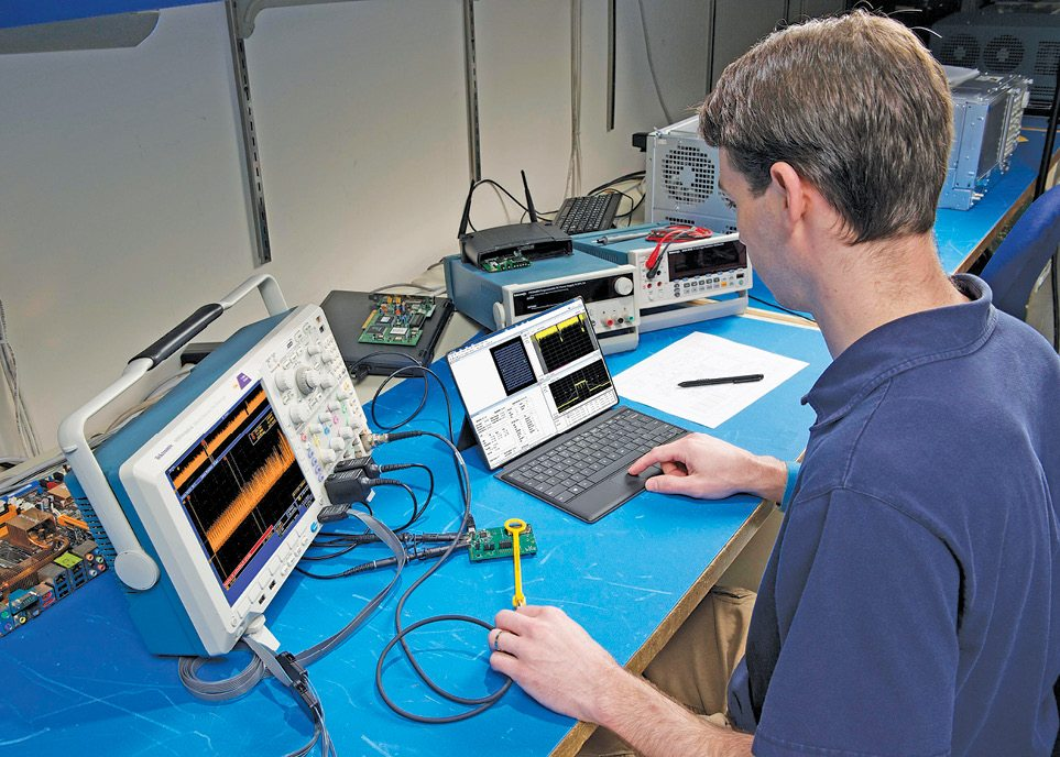 How To Build An EMC Test Kit | Electronics For You