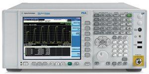 N9030A PXA signal analyser