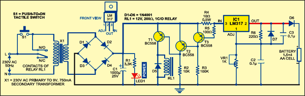 Auto Turnoff Battery Charger Full Circuit Diagram With Explanation. Auto Turnoff Battery Charger Circuit. Wiring. Disconnect Battery Cut Off Wiring Diagram At Scoala.co