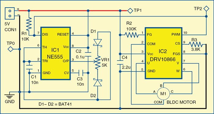 Solar Hot Water Panel Differential Pump also Bodine Electric Wiring Diagram together with Functional Difference Between Various Astable 555 Circuits likewise 523655 X13 Ecm Psc Blower Motor Conversion 3 furthermore Circuitsmotorcontrol. on dc fan controller schematic